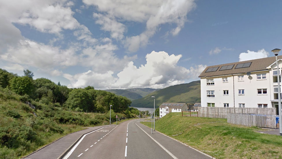 Man found dead in Fort William named