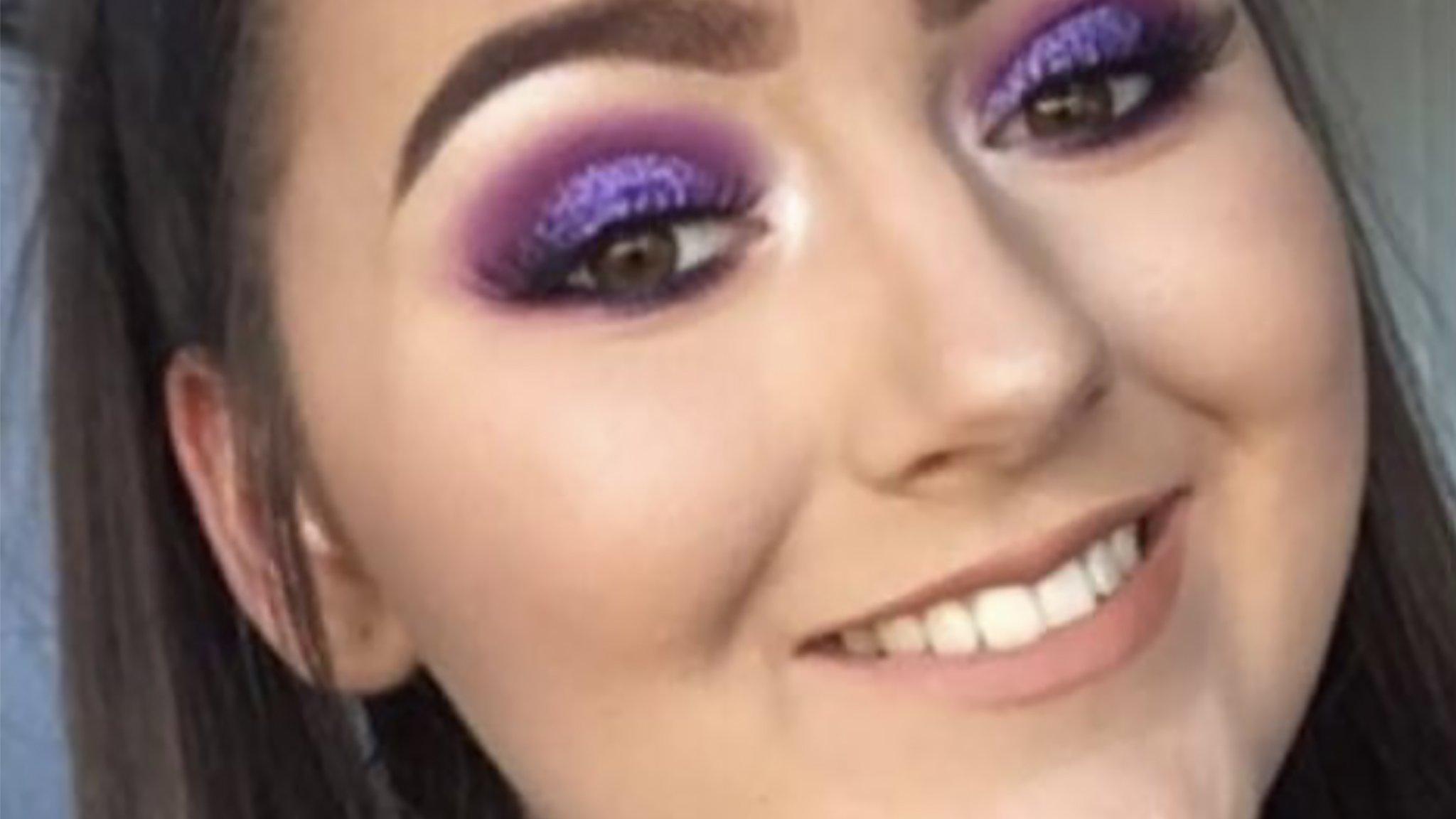 Lauren Bullock 'had such a unique smile'