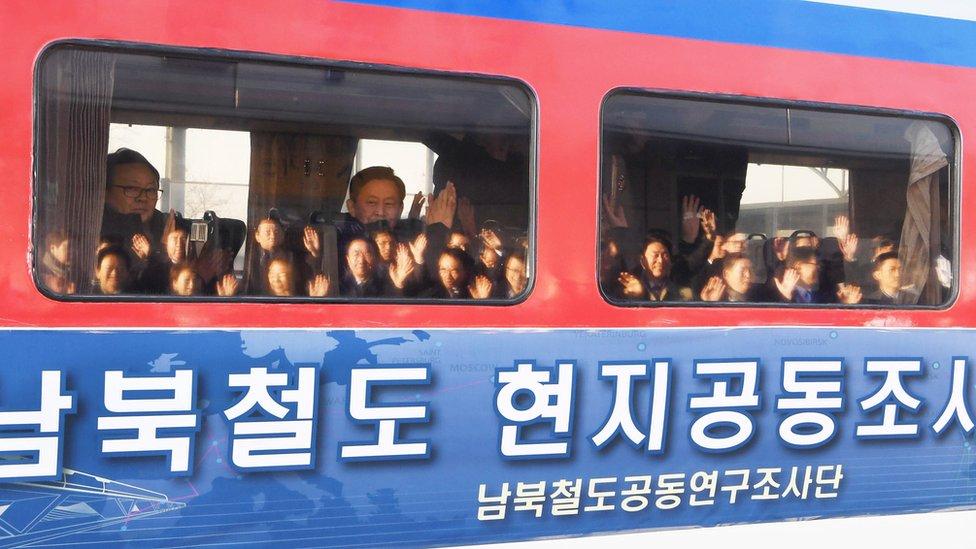 Stručnjaci mašu iz voza