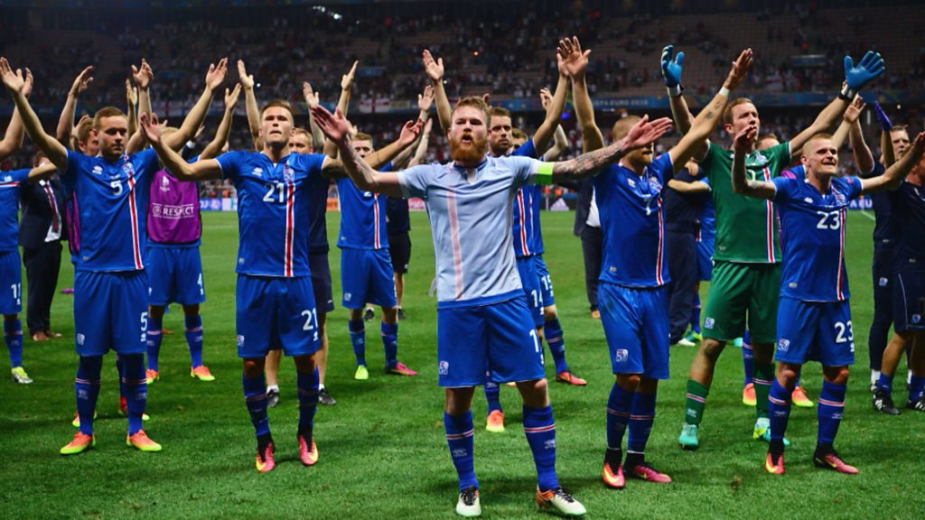 World Cup 2018: Iceland aim to build on Euro 2016 success
