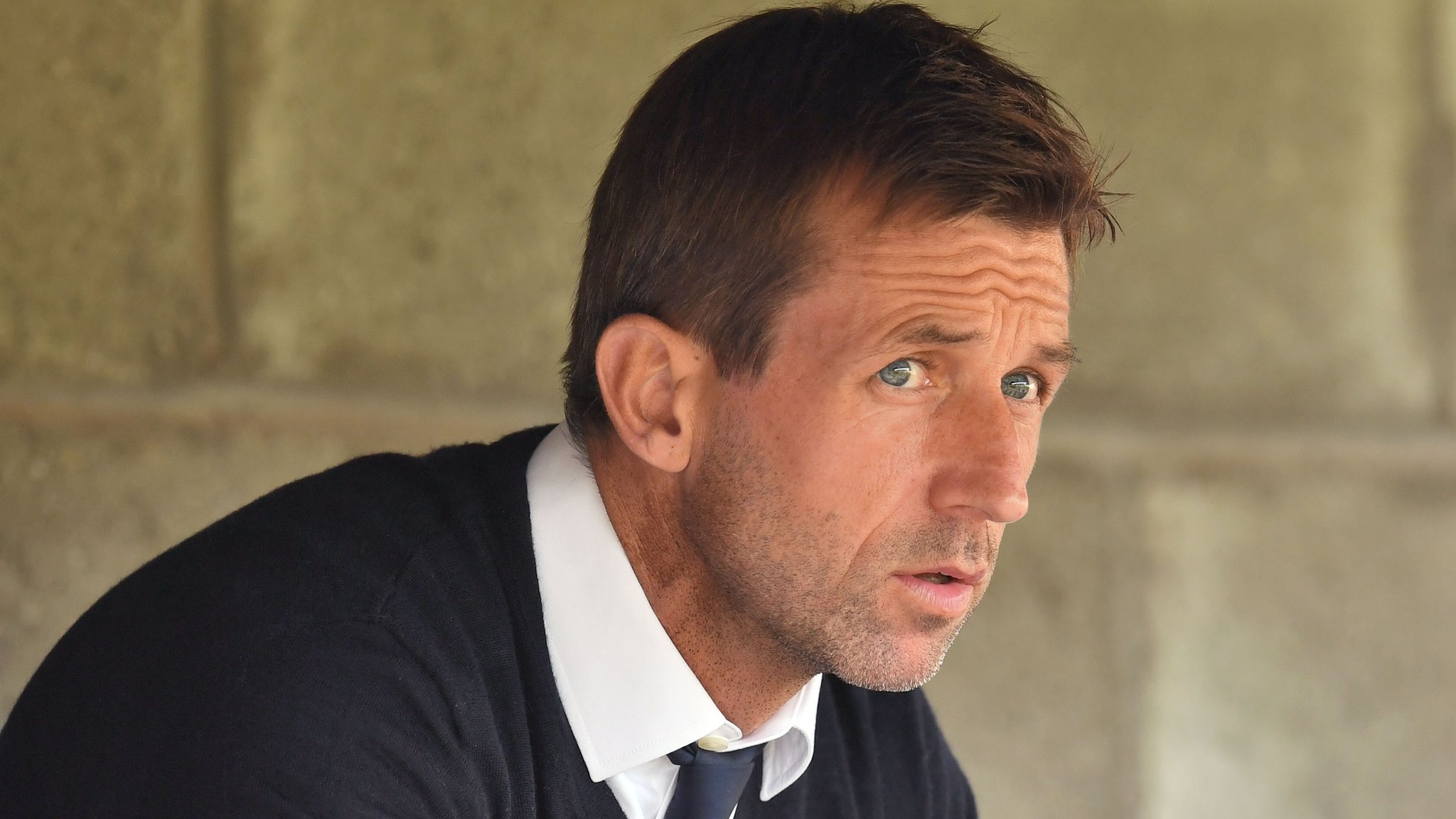 Neil McCann: Dundee boss has 'enormous belief' despite losing run