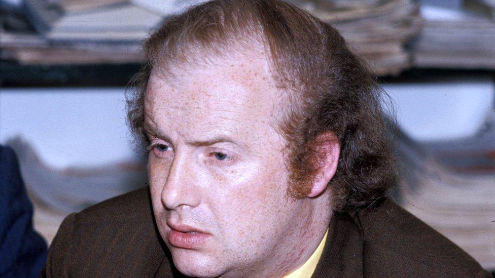Ivan Cooper 1972
