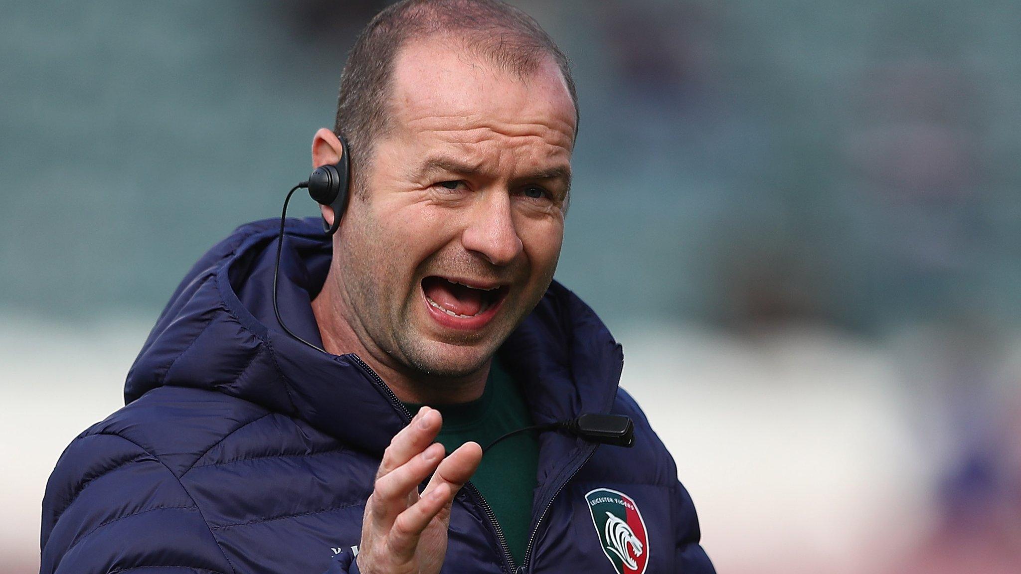 Geordan Murphy: Leicester Tigers 'did not look like a Premiership side' against Worcester