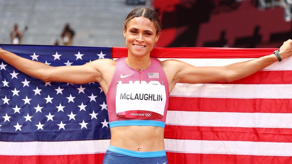 Sideny McLaughlin