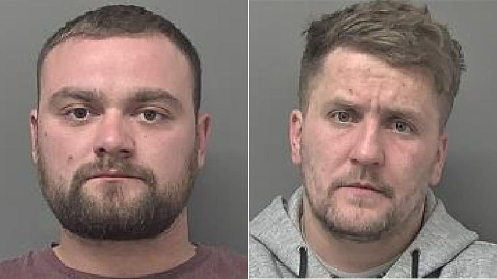 Man jailed for assault on homeless men in tent in Hull