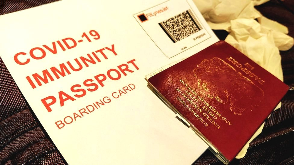 U.K. Public Supports Usage of Tracking Technology and Immunity Passports in Global Pandemic