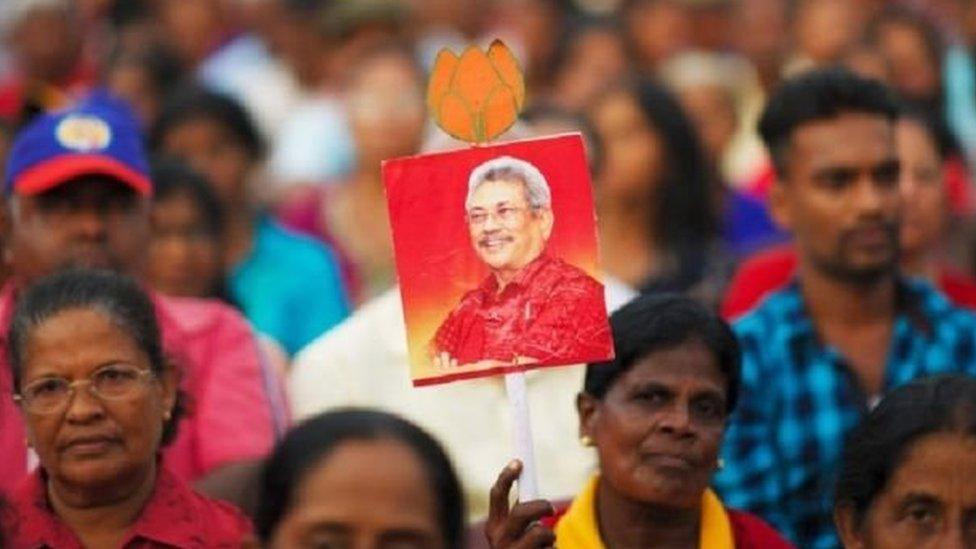 गोतबया राजपक्षे होंगे श्रीलंका के अगले राष्ट्रपति, भारत के साथ संबंधों पर कैसा होगा असर