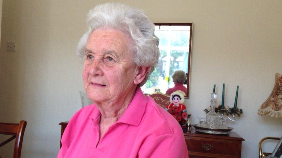 Margaret Batten