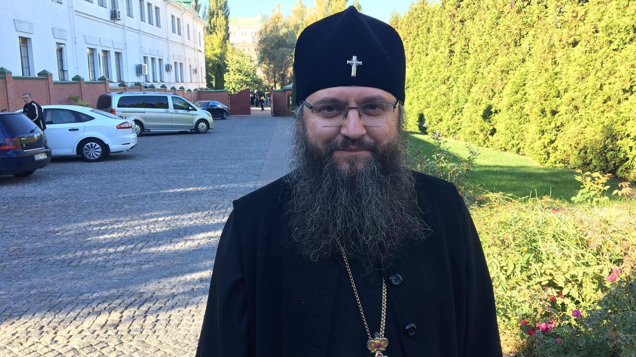 Архієпископ Климент: до новоствореної церкви перейдуть одиниці