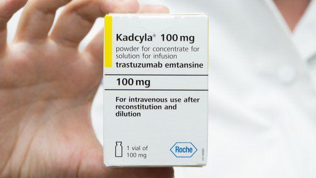Kadcyla