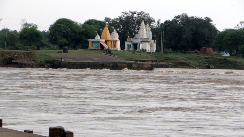छत्तीसगढ़: क्या निजी हाथों से मुक्त होगी शिवनाथ नदी?