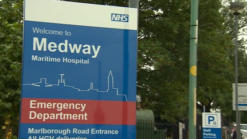 Medway NHS breast cancer error leads to £170K payout