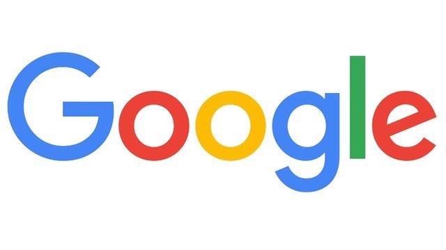 Google's new logo