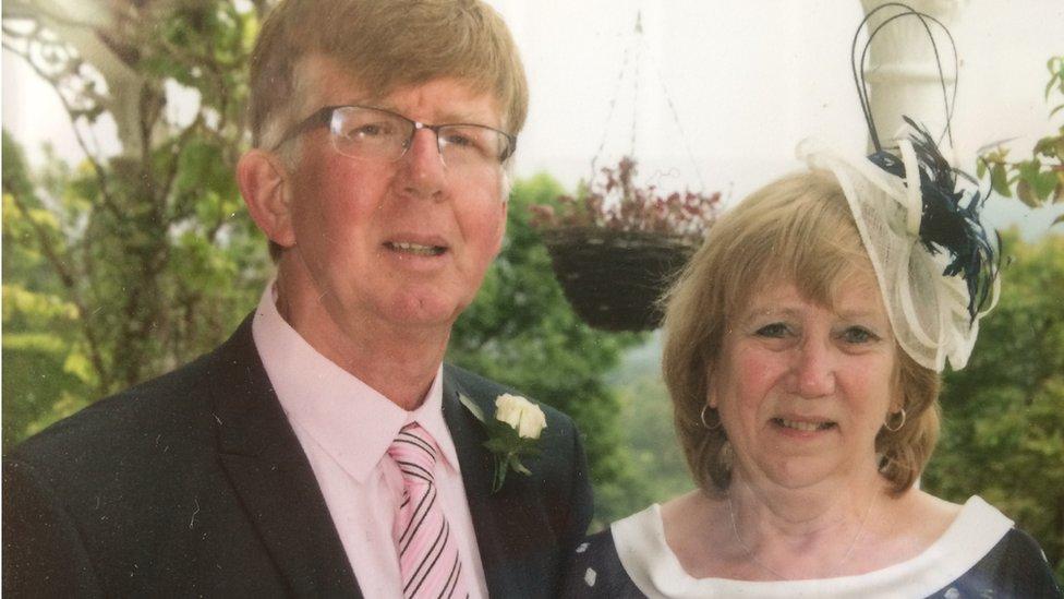Hospital staff lack dementia training, widow says