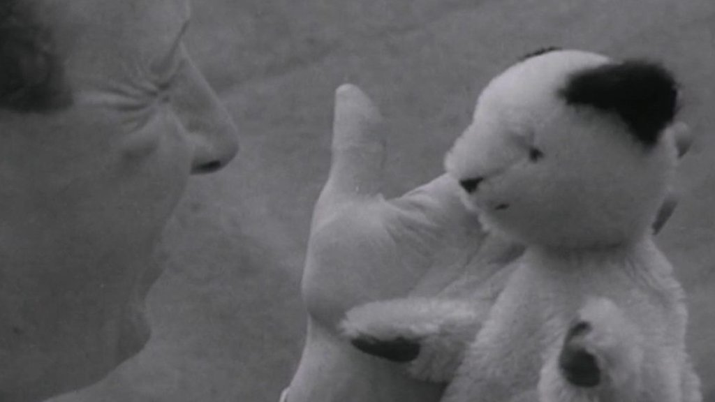 TV star Sooty celebrates his 70th year