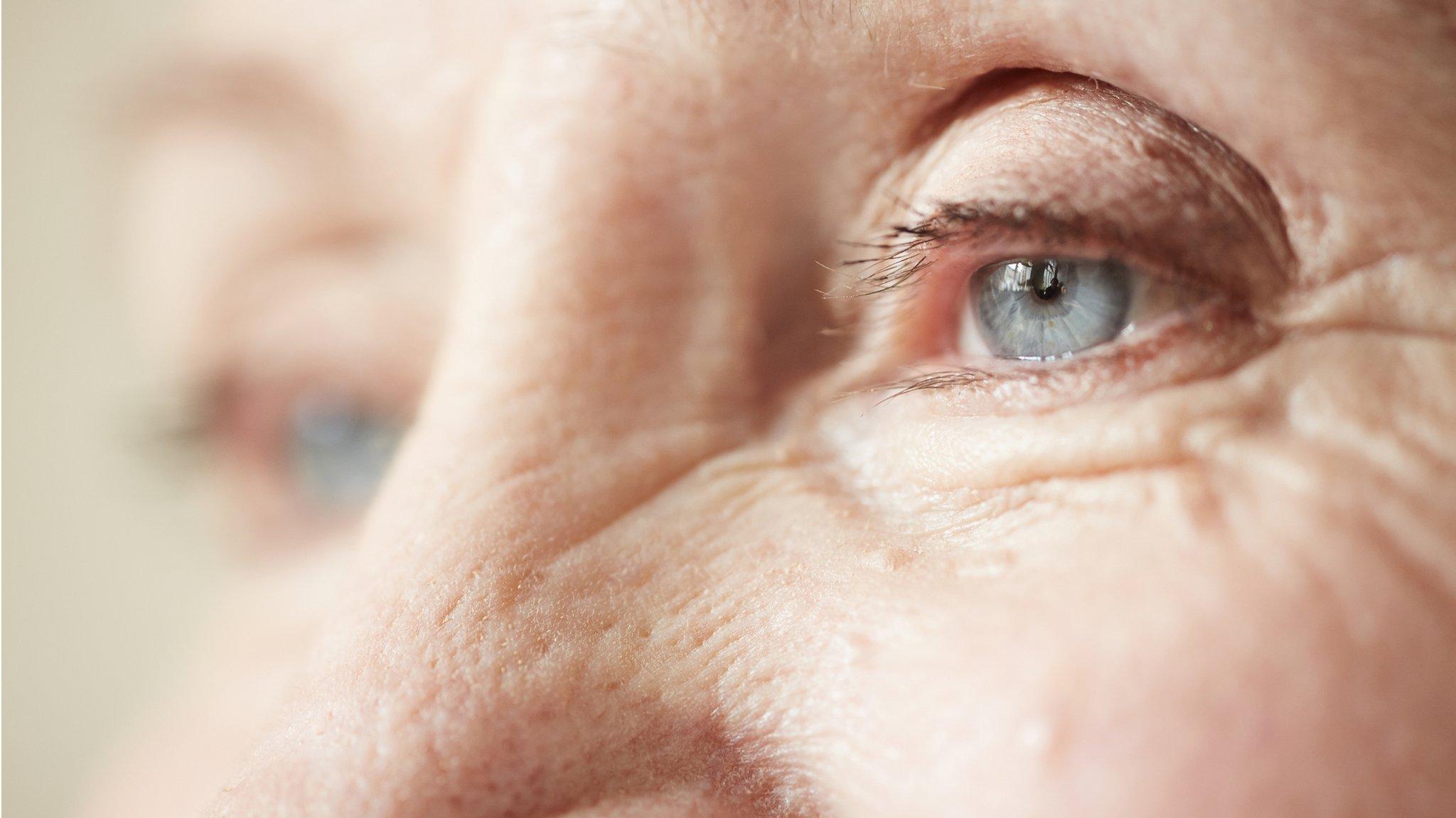 Drug 'reverses' ageing in animal tests