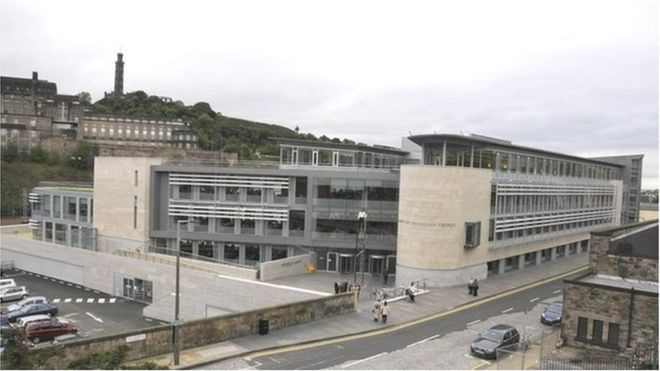 Edinburgh City Council could cut 300 jobs to save £41m