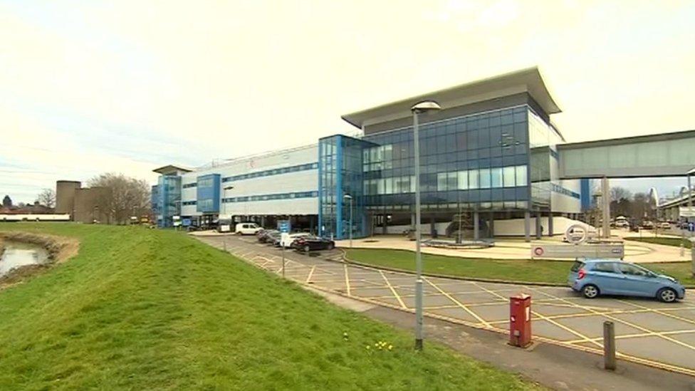 NHS wins Nottingham Treatment Centre legal challenge