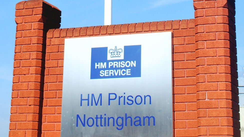 Nottingham Prison tribunal: Officer 'silenced for speaking out'