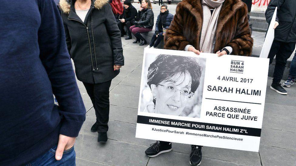 سارة حليمي