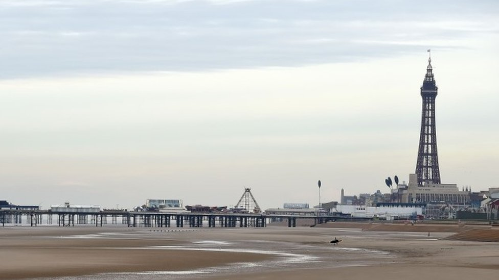 Blackpool's vulnerable children still being failed, says Ofsted report