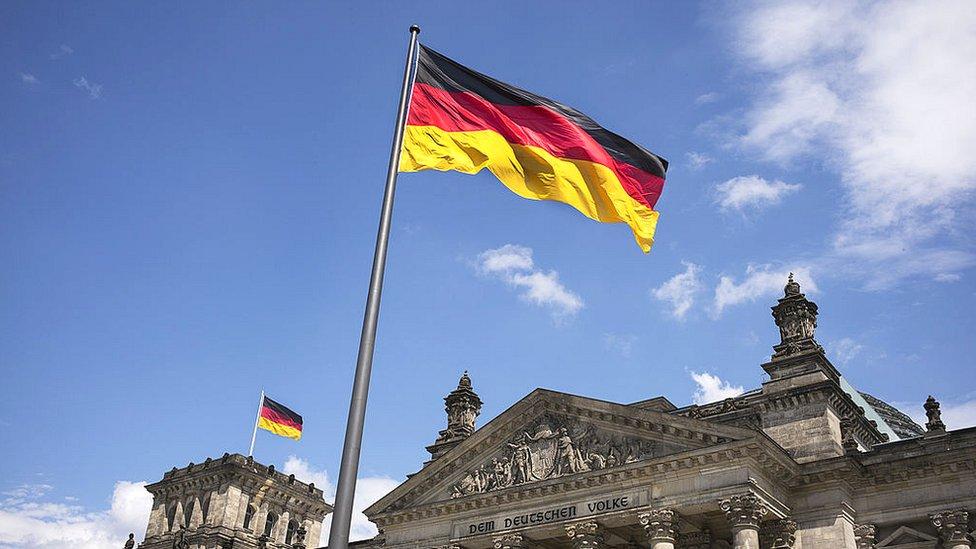 Петиція до Бундестагу про визнання Голодомору геноцидом набрала необхідні голоси