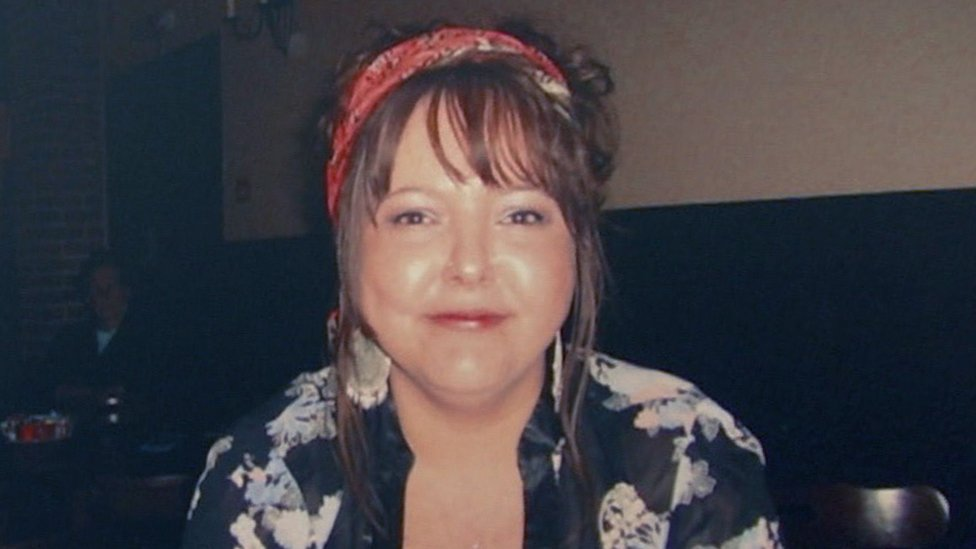 Debbie Headspeath