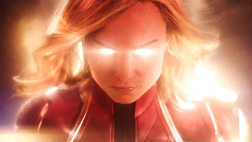 Captain Marvel: Why Brie Larson's Carol Danvers is a Marvel game-changer