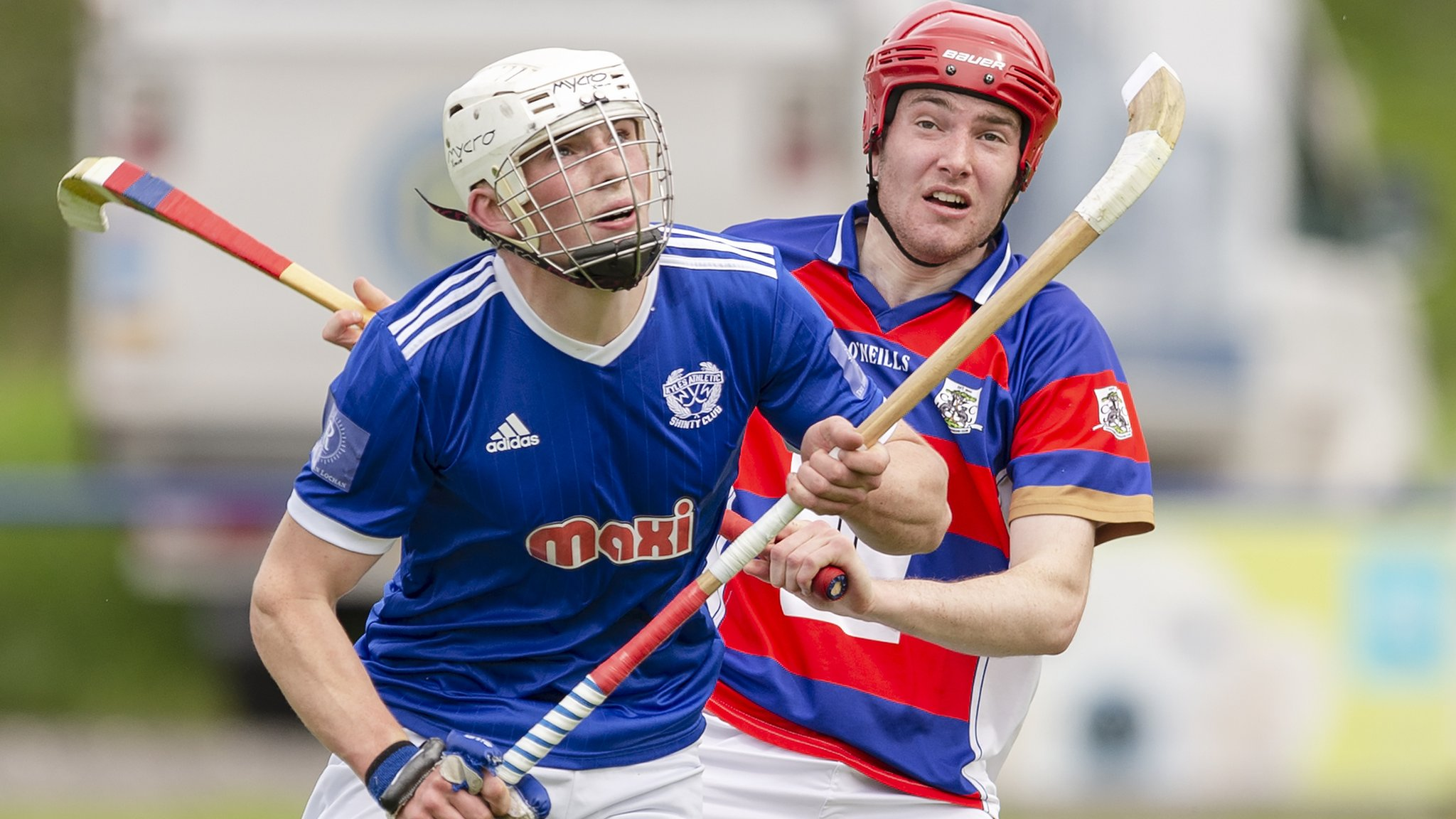 Shinty: Kingussie & Newtonmore stay first and second after narrow wins