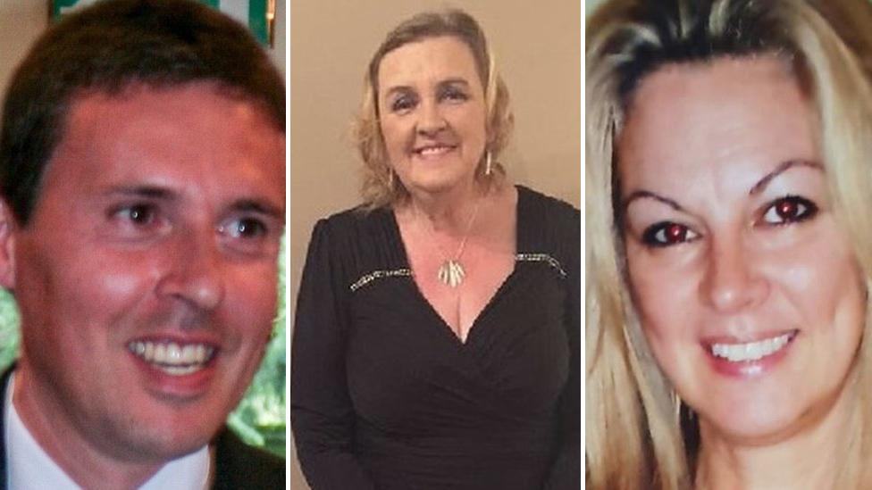Autism school's tribute to M4 fatal minibus crash victims