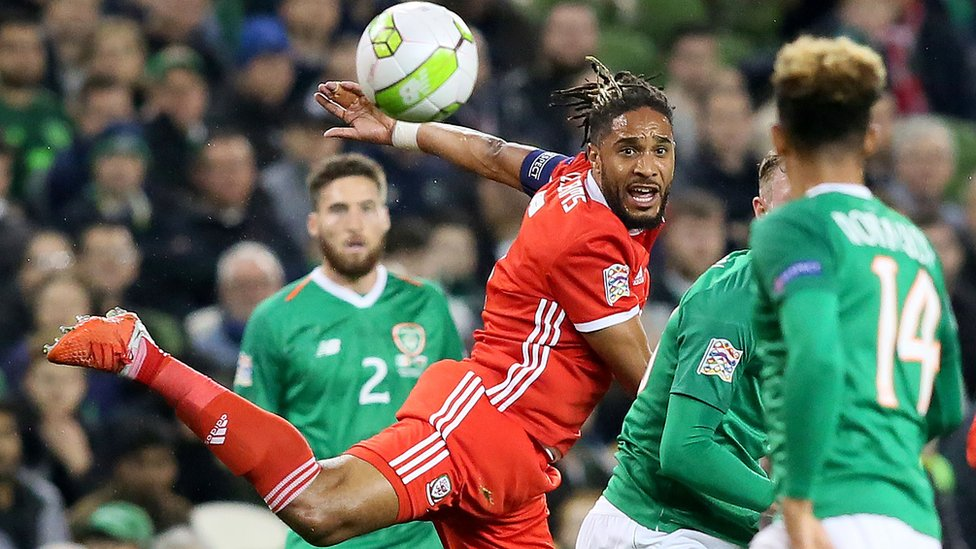 Wales fan reported over racist abuse against Ashley Williams