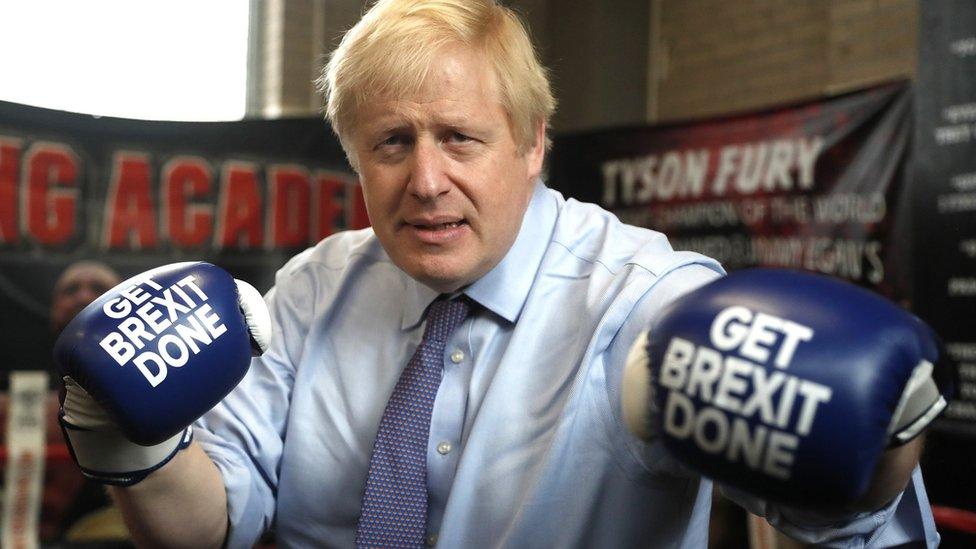 UK Election: एग्ज़िट पोल में कंज़र्वेटिव पार्टी को पूर्ण बहुमत