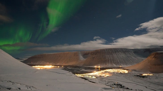 BBC News - Iceland mayors object to Google snow