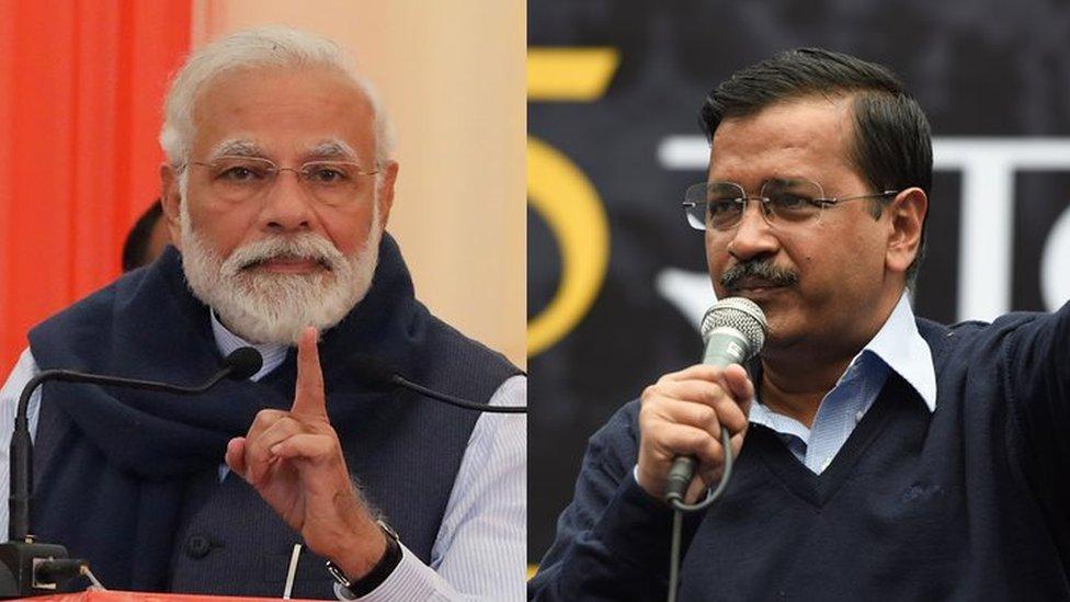 दिल्ली चुनाव का राष्ट्रीय राजनीति पर कोई असर पड़ेगा?