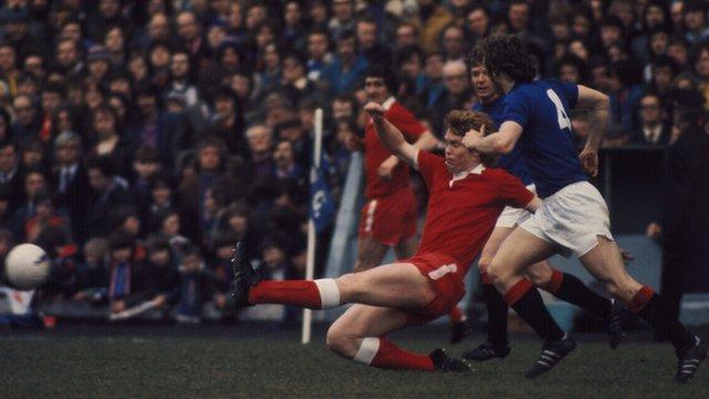 Rewind - Aberdeen 1-0 Rangers, 06/12/1975