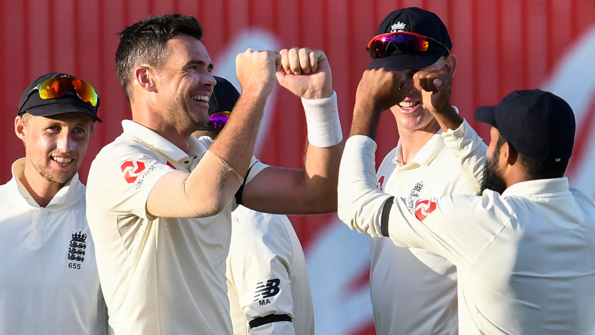 England in West Indies: James Anderson is irreplaceable - Graham Onions