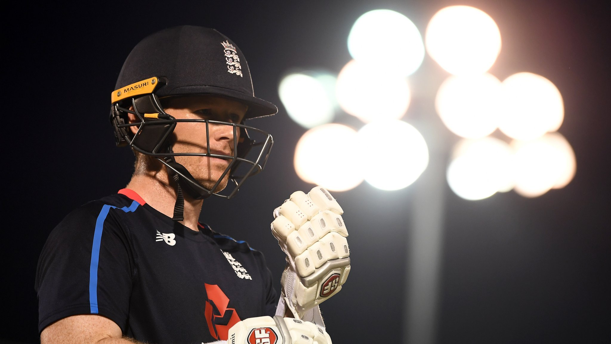 Cricket World Cup: How do England stand before this summer's tournament?