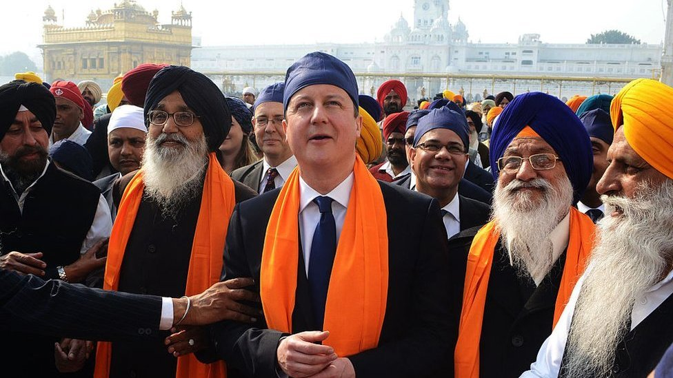 Viewpoint: Should Britain apologise for Amritsar massacre?