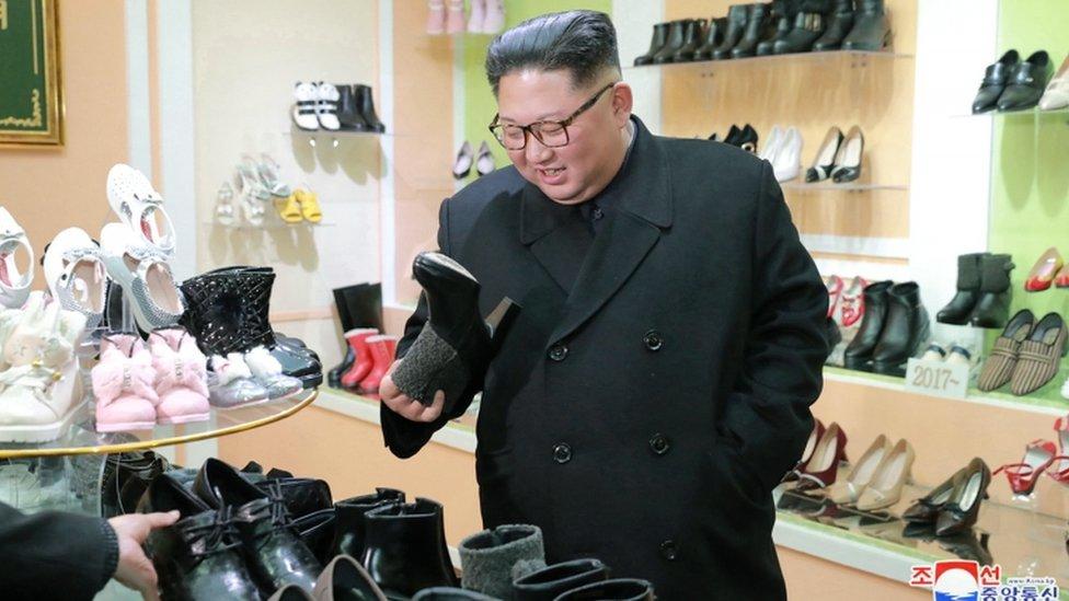 En Corea del Sur es ilegal hablar a favor del gobierno de Corea del Norte.