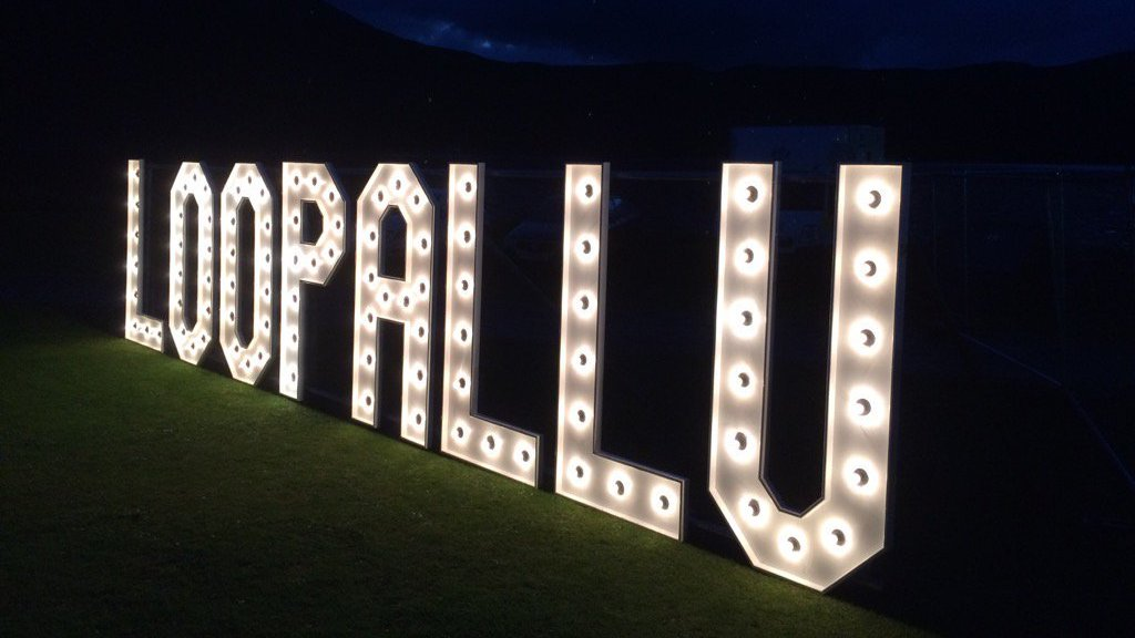 BBC News - This year's Loopallu in Ullapool will be the last