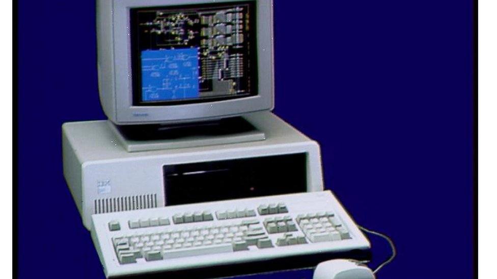 IBM-ov model personalnog računara iz 1988. godine