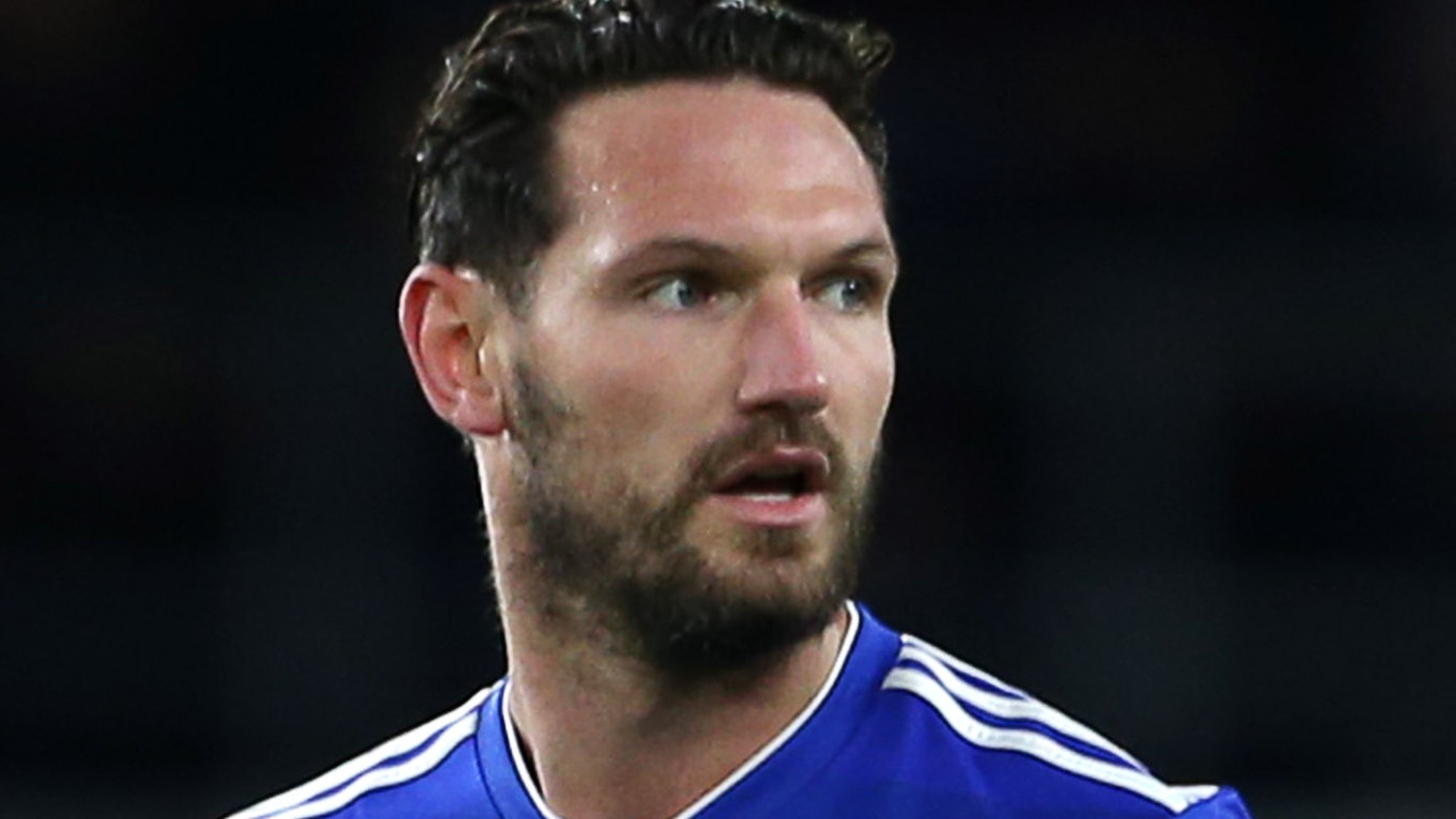 Sean Morrison: Cardiff City captain in hospital for 'procedure'