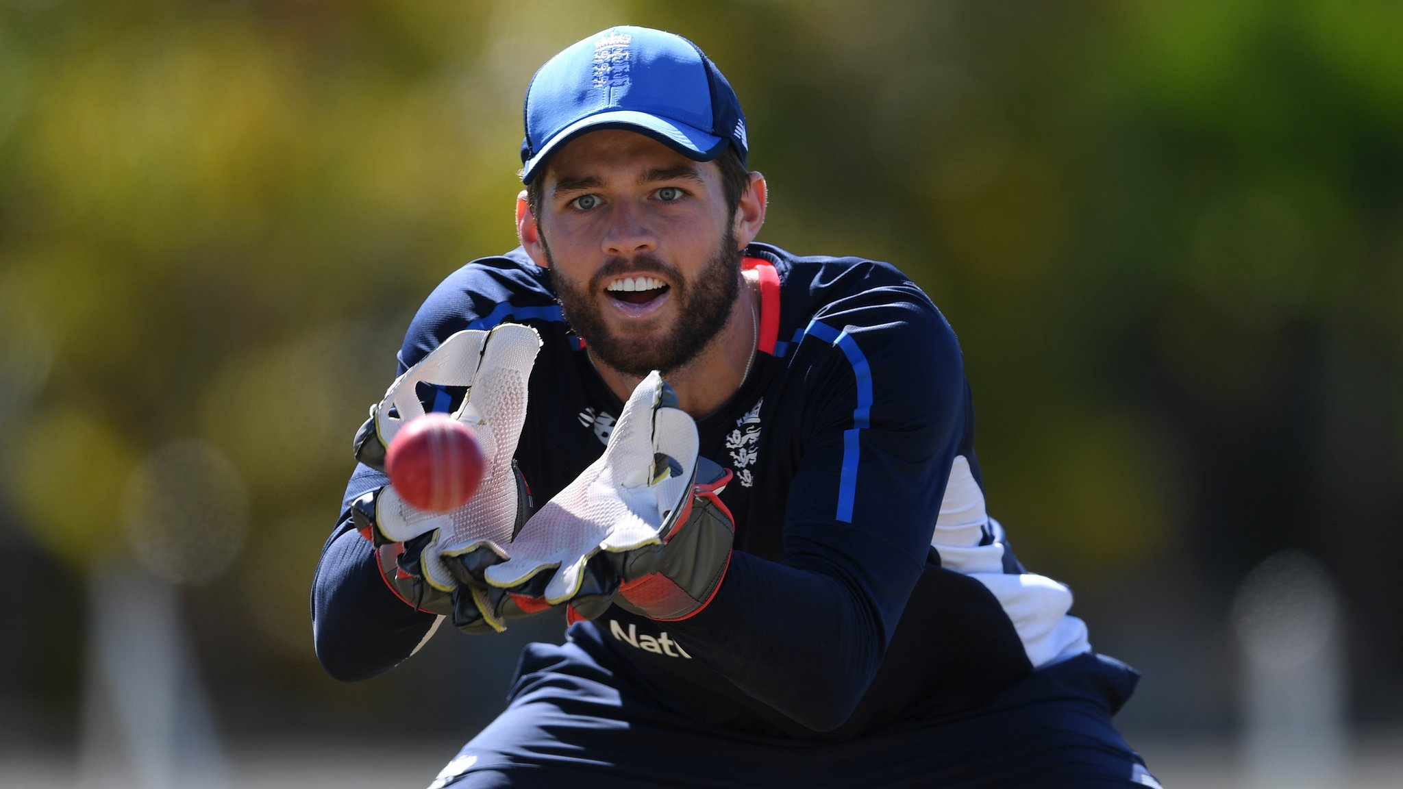 England in West Indies: Alastair Cook says Ben Foakes has 'changed the dynamic'
