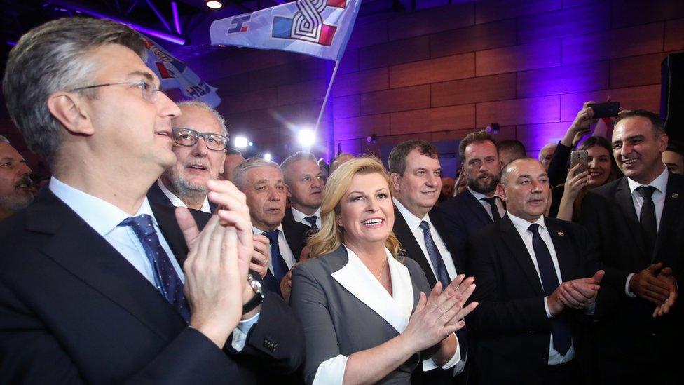 Zagreb, 22. decembar 2019.