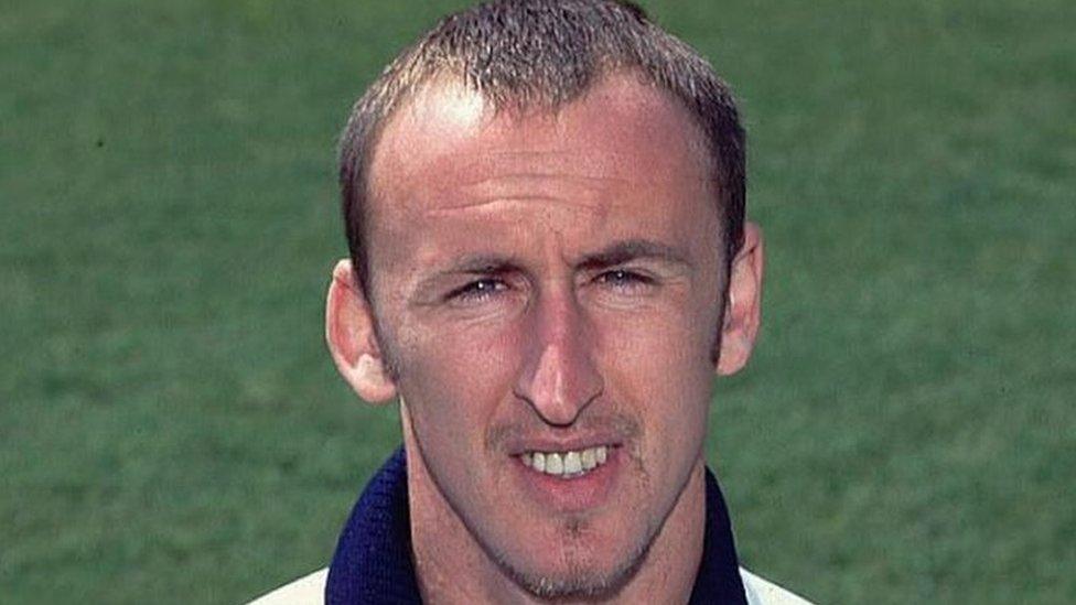 Saša Ćurčić iz vremena kada je igrao za Bolton