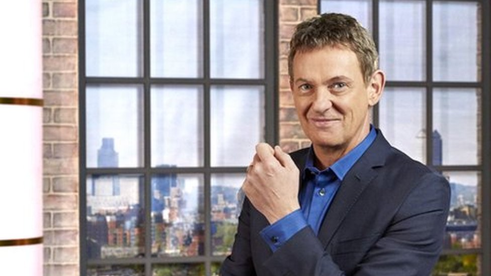 Matthew Wright is to leave The Wright Stuff after 18 years