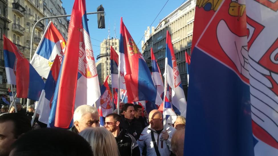 Zastave Srbije