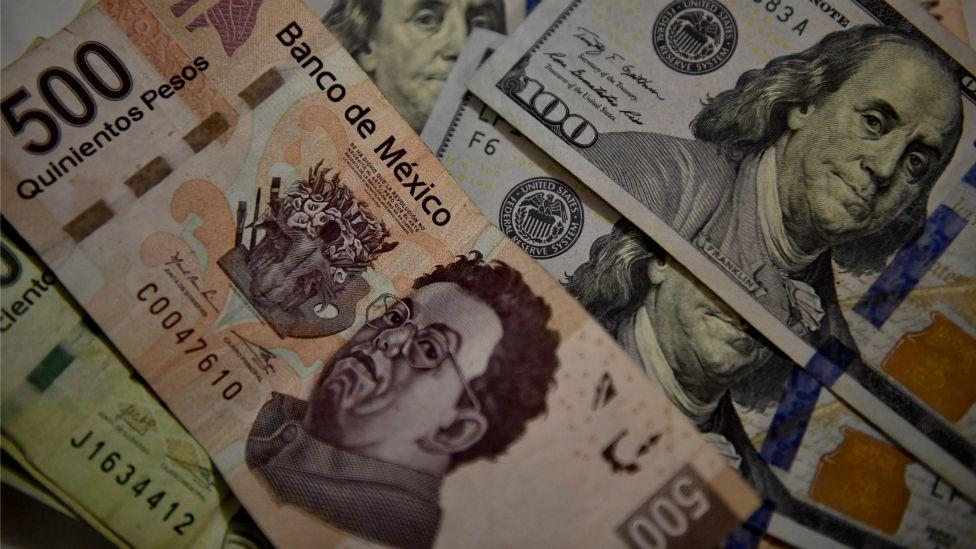 En 2017 la corrupción costó a México nos US$400 millones.