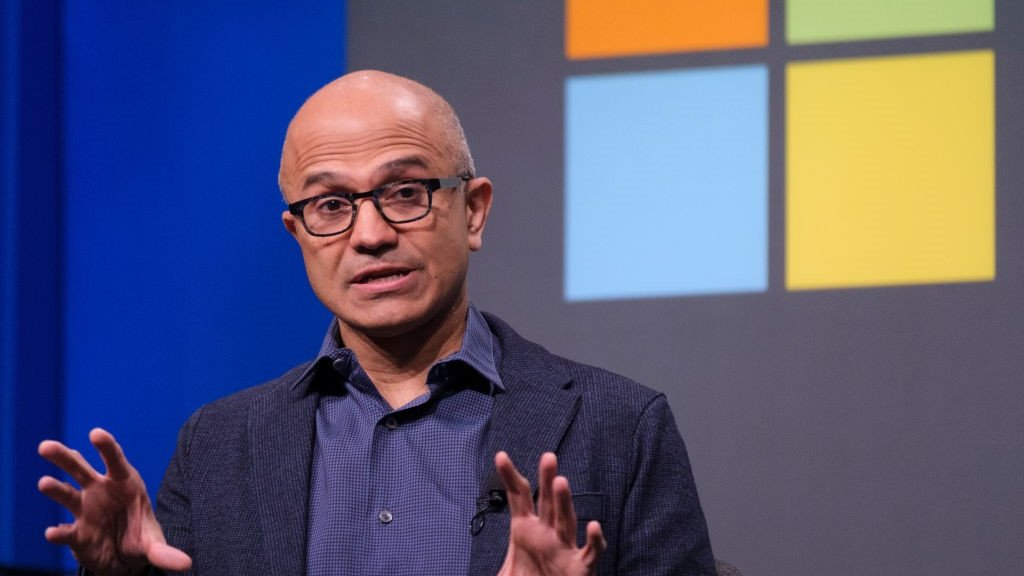 Microsoft: What went right under Satya Nadella?