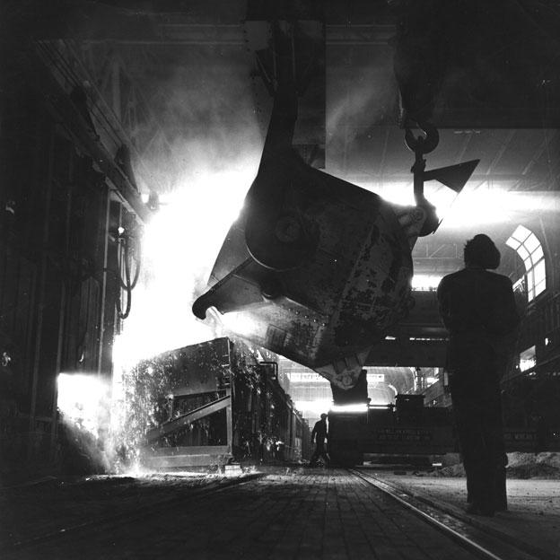 Port Talbot, 1961